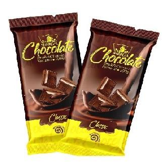 تولید شکلات لقمه ای در شیررضا