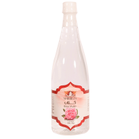 گلاب  شیررضا پت حجم 1 لیتر