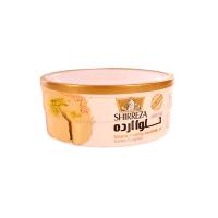 حلوا ارده شیررضا مقدار 850 گرم  شیرینگ