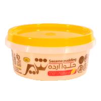 حلوا ارده شیررضا مقدار 230 گرم