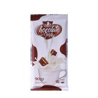 شکلات شیری شیررضا مقدار 90گرم